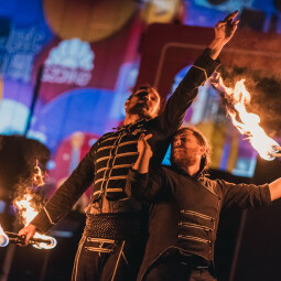 Atmosfera vibrantă a artelor stradale, din nou la Street Music Festival Satu Mare