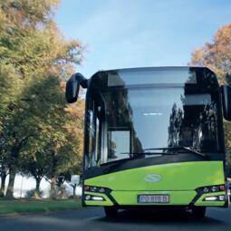 Creșterea eficienței transportului public urban de călători prin achiziționarea unor autobuze hibrid și asigurarea infrastructurii suport
