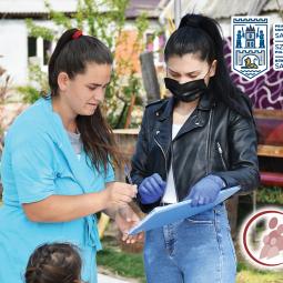 Partnerség a szatmárzsadányi, nehéz körülmények között élő közösség támogatása érdekében!