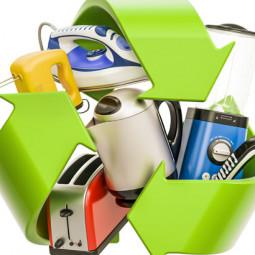 Continuăm acțiunile lunare de colectare a deșeurilor electrice și electronice!