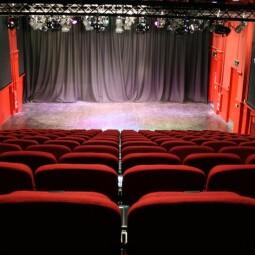 Határokon átnyúló kultúra fejlesztése: Új impulzus a szatmárnémeti és ungvári színházaknak! (Developing cross-border culture: Revitalised Theatres in Satu Mare and Uzhgorod)